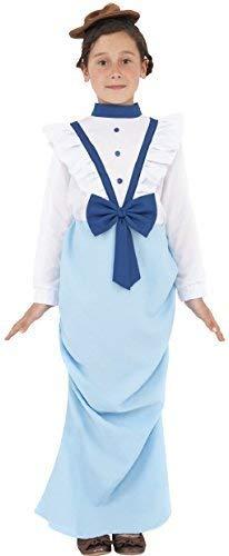 Fancy Me - ragazza Mary Poppins shoperama vittoriana libro settimana costume