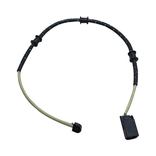 Cavo di allarme freno anteriore sensore usura pastiglie freno C2P17004 adatto per Jaguar XK8 / XF/XJ/S-TYPE