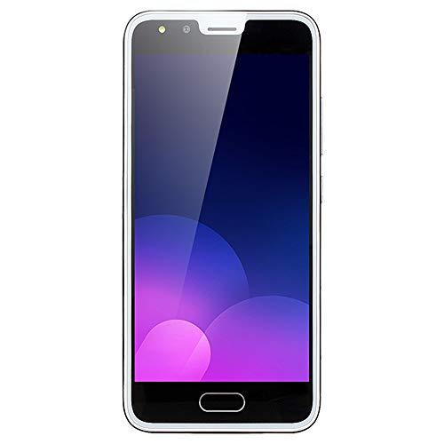 Preisvergleich Produktbild TianranRT P20 5, 0 Zoll Dual HD Kamera Smartphone Android 4 GB Dual SIM Handy Telefon