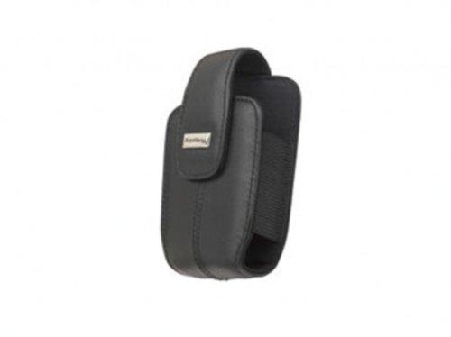Blackberry, der Schutzhülle mit Abnehmbarer Drehbar Gürtelclip für Blackberry 8800(Schwarz) [Bulk Verpackung] 004 Original Oem Blackberry