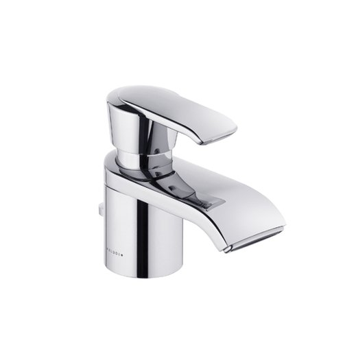 JOOP! 550240575, Miscelatore lavabo monocomando, Cromato