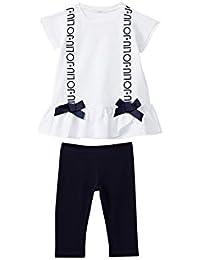 Amazon.it  Completi e coordinati  Abbigliamento  Completi due pezzi ... 33b43b80d37