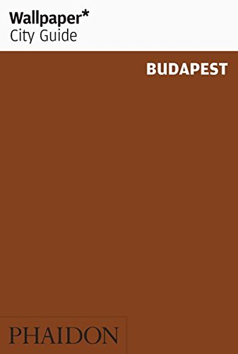 Wallpaper* City Guide Budapest 2014