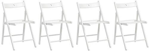 Sedie Pieghevoli In Legno Ikea.Ikea Sedia Pieghevole Classifica Prodotti Migliori Recensioni