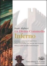 La Divina Commedia. Inferno. Per le Scuole superiori