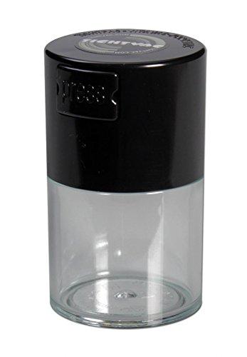 altrado Headshop Tightpac' Vakuum-Container 0, 06Liter - dient zur Verwendung für Kräuter und Tee´s - Vakuum-container