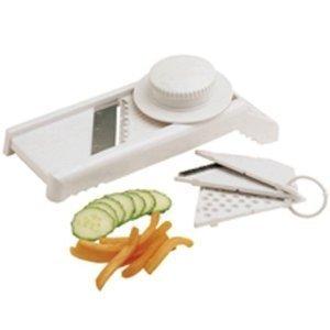 Küche Handwerk 7 In 1 Mandoline Zum Schneiden Und Hacken