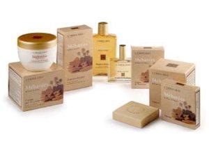 Lerbolario Meharees mit Dattel & Myrrhe - Eau de Parfum 50 ml