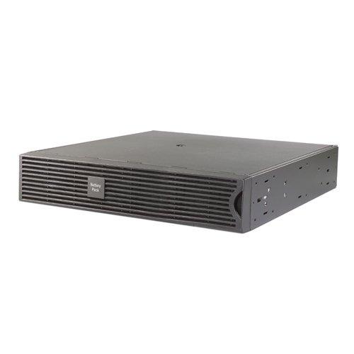 APC smart-ups RT 48V RM Battery Pack-Gehäuse Batterien (Rackmontagekit) 2x Säure aus Blei 2U -
