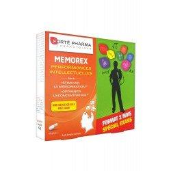 forte-pharma-memorex-performances-intellectuelles-60-gelules