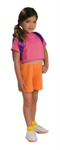 Dora Child Medium (Kostüm Spiel Dora)