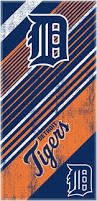 The North Company Beach Towel Detroit Tigers