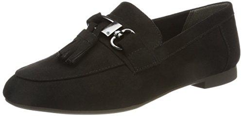 Marco Tozzi Damen 24200 Slipper, schwarz (black), 40 EU