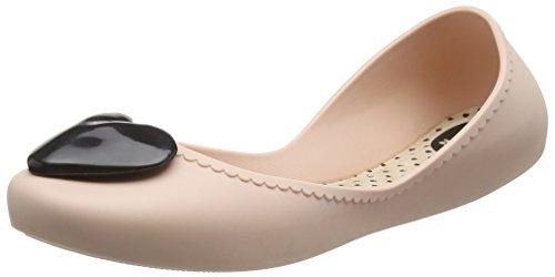 zaxy-women-start-romance-ballet-flats-beige-nude-contrast-7-uk-40-eu