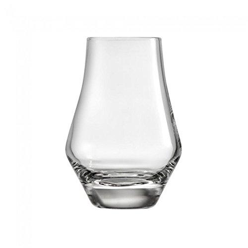 Royal Leerdam Whisky Aròme Tasting Glass 18 cl - 6 Stck. Perfekte Geschenkidee für Whiskey Genießer