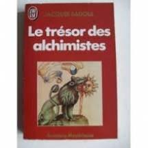 Le Trésor des alchimistes par Jacques Sadoul (Poche)