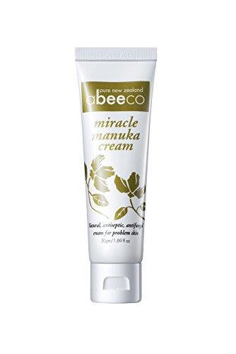 Crème pure Abeeco Miracle Manuka de Nouvelle-Zélande