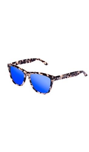 HAWKERS · ONE X · Caramel Carey · Sky · Gafas de sol para hombre y mujer