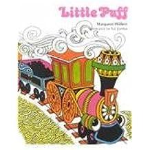 Little Puff, Softcover, Beginning to Read (Modern Curriculum Press Beginning to Read) by Margaret Hillert (1950-01-01)