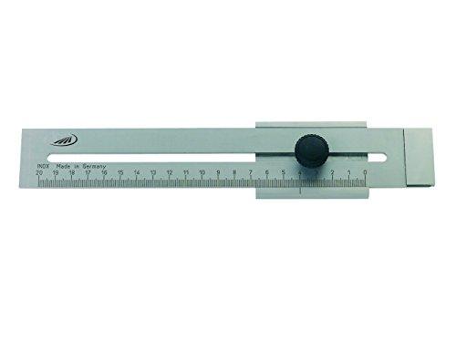 Trusquin 250mm Preisser