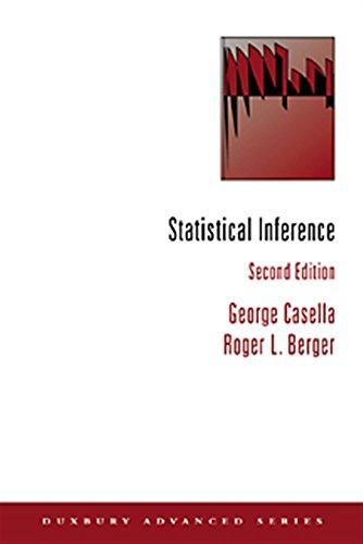 Preisvergleich Produktbild Statistical Inference
