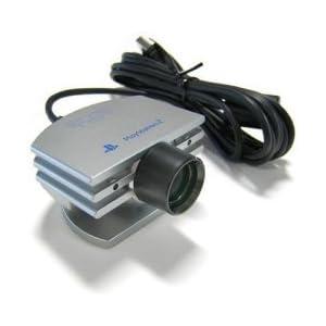 EyeToy USB Camera – Silber
