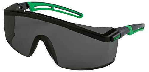 Uvex Gafas/Bügel soldar 9164protectoras 2.0
