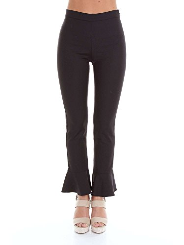 PINKO 1W10Y12845 Pantalone Donna Nero