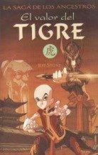 El valor del tigre par Jeff Stone