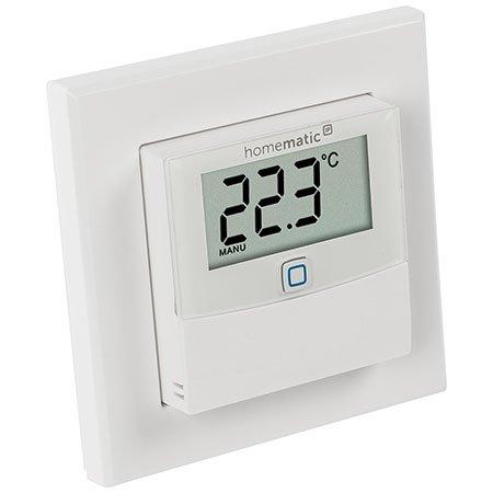 Homematic IP Temperatur-