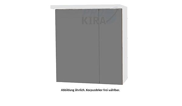 Amazon De Puris Iceline Spiegelschrank Mit Heizung S2a436l89