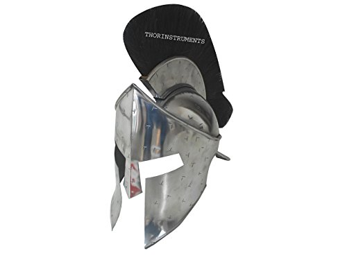 thor-instrumentsco-collection-medievale-casque-spartiate-du-roi-leonidas-300-chrome