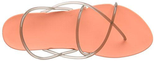 Ipanema Philippe Starck Thon G Fem Damen Zehentrenner Pink (pink/smoke 8480)