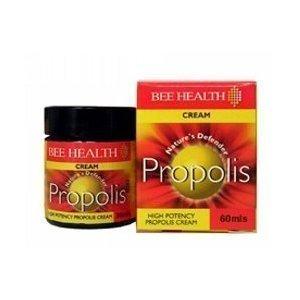THREE PACKS of Bee Health Propolis Cream 60ml from BEE HEALTH