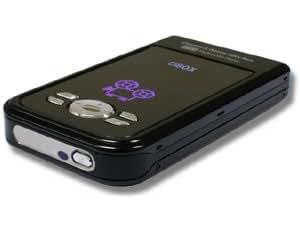 Disque dur Externe Multimedia Cibox 5.1 400go