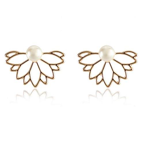 e Ohrringe einfach schicke Ohrringe für Frauen Damen Valentinstag Geburtstagsgeschenk von TheBigThumb ()
