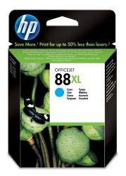 / 88, für OfficeJet Pro L 7480 Premium Drucker-Patrone, Cyan, 1700 Seiten, 17,1 ml ()