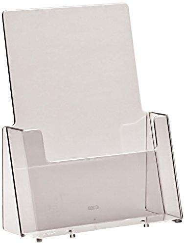 taymar-c160-single-pocket-dispenser-for-a5-leaflet-pack-of-2