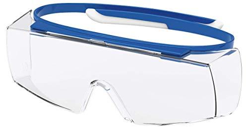Uvex Super OTG Retail Suprav - Gafas Protectoras Excellence