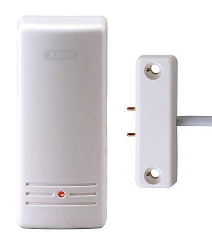 ABUS Wassermelder, für Funk-Alarmanlage Privest, FUWM30000