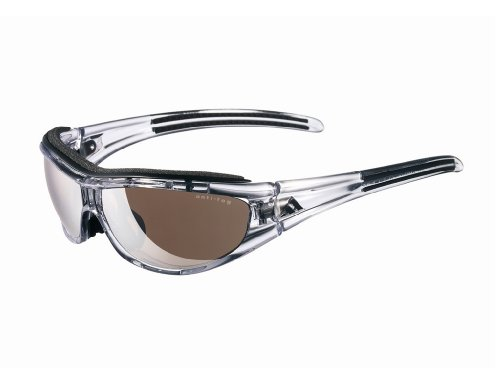 Sportbrille Evil Eye Pro S - A127 6069 transparent black