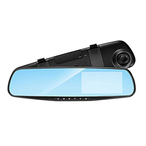 Bebliss Dash CAM Coche Grabador cámara DVR Detección