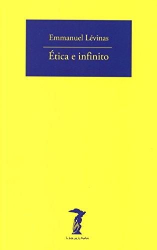 Ética e infinito (La balsa de la Medusa)
