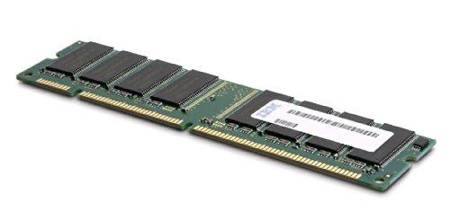 IBM 4GB 1x4GB 2Rx8 1.5V PC3-10600 CL9 ECC DDR3 1333MHz VLP RDIMM