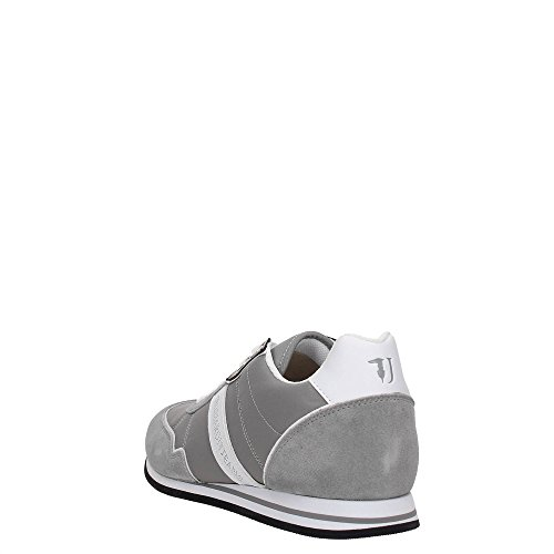 Trussardi Jeans 77S524 Sneakers Herren GRIGIO/TAUPE