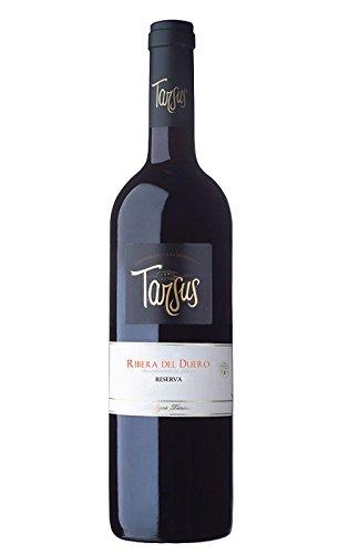 Tarsus Reserva 2012, Vino, Tinto Reserva, Ribera Del Duero, España