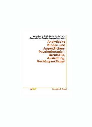 Kinder- und Jugendlichen-Psychotherapie - KJP [Jahresabo]