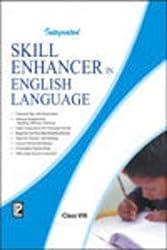 Integrated Skill Enhancer in English Language: v. VIII