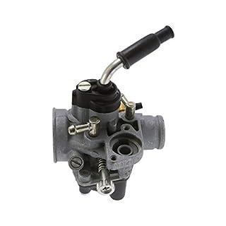 Vergaser DELLORTO 17,5mm für E-Choke - Piaggio-Zip SSL 25 TT AC 92-96 SSL1T