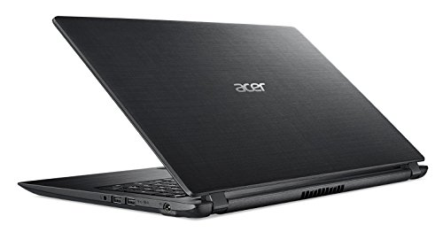 Acer Aspire A315-51 Laptop (Linux, 4GB RAM, 1000GB HDD) Black Price in India